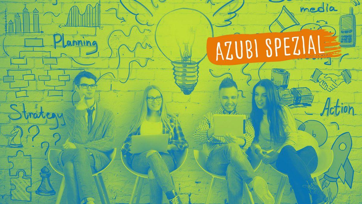 Onetzwerk Azubi Spezial Online-Event