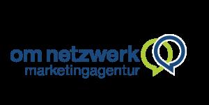 Logo Marketingagentur OM Netzwerk