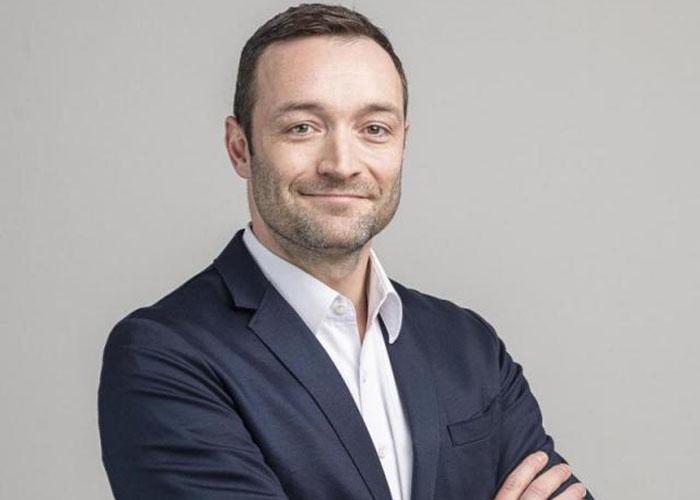 Portrait von Alexander Süß Leitung Geschäftskunden bei Oberpfalz Medien